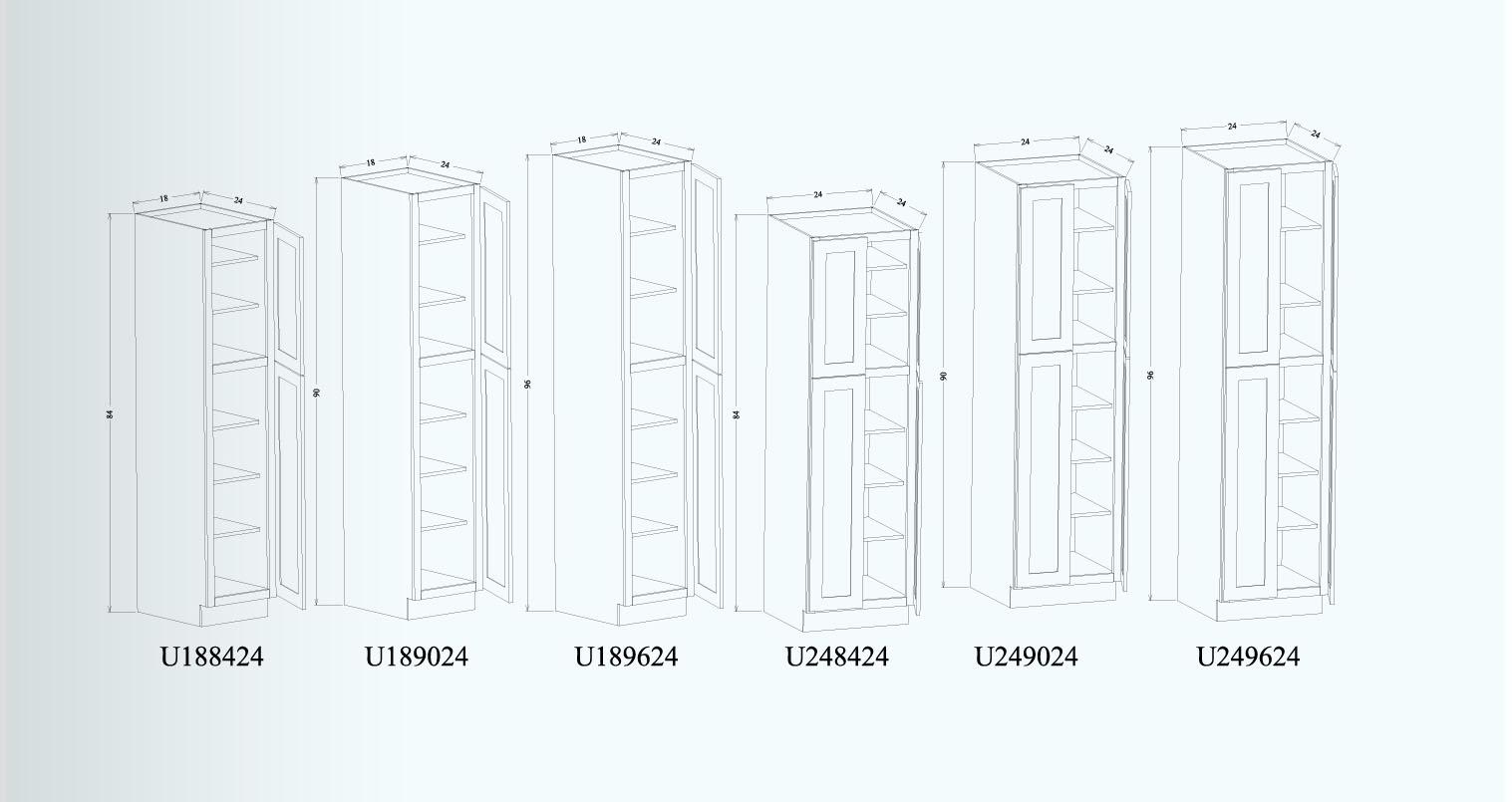 Utilty Cabinets