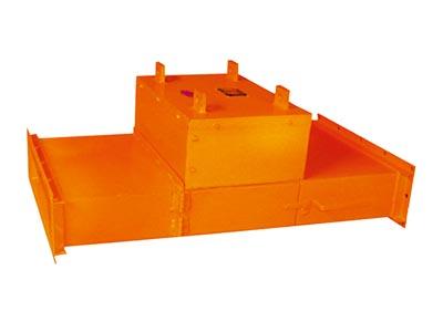 RCYA1、RCYA2系列管道式永磁除铁器