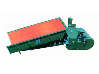 GZ系列电磁振动给料机