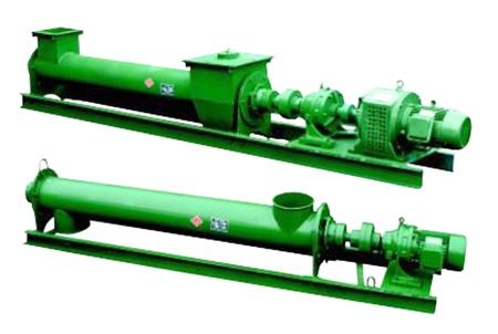 HX-LX系列定量给料机
