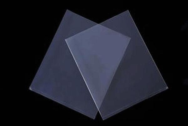 三层共挤低密度聚乙烯药用袋