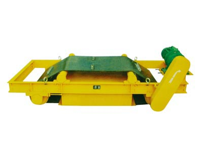 RCYD(C)系列永磁自卸除铁器
