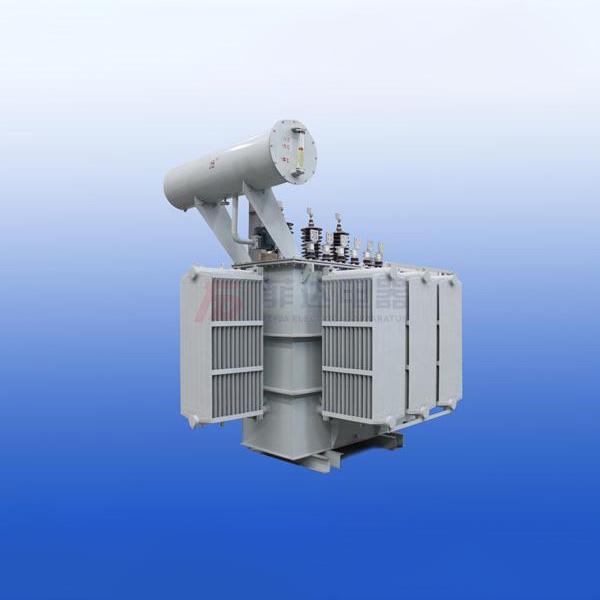 S(Z)11/35/0.4 35KV Oil-immersed distribution transformer