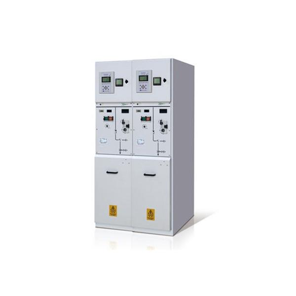 XGN15-12 SF6半绝缘环网开关设备