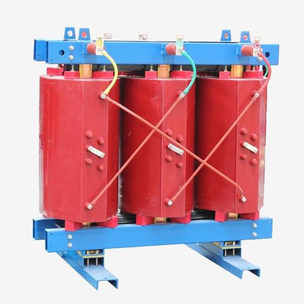 SCB11/10 SCB11系列10KV干式变压器