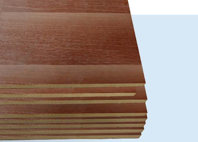 厚木皮胶合板