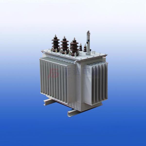 S11-M/10 S11系列10KV油浸式配电变压器