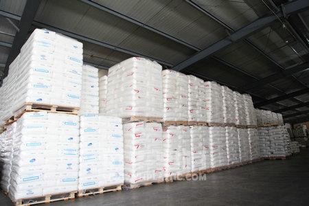 Warehouse material