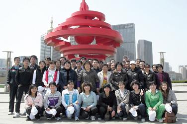 Qingdao trip
