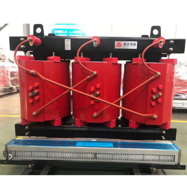 SCB13/10 SCB13系列10KV干式变压器
